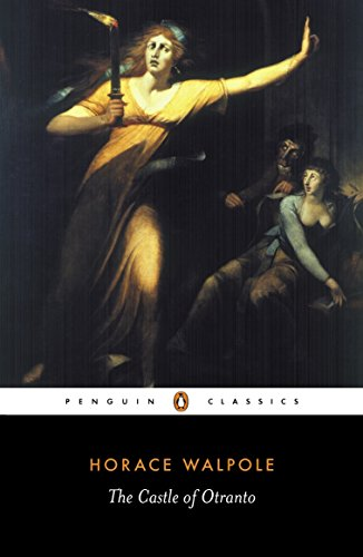 9780140437676: The Castle of Otranto (Penguin Classics)