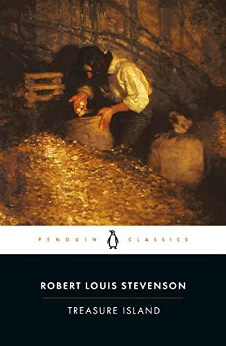 9780140437683: Treasure Island (Penguin Classics)