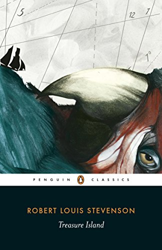 9780140437683: Treasure Island (Penguin Classics)