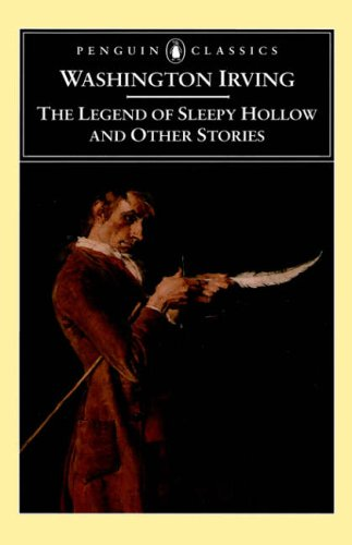9780140437690: The Legend of Sleepy Hollow and Other Stories (Penguin Classics)