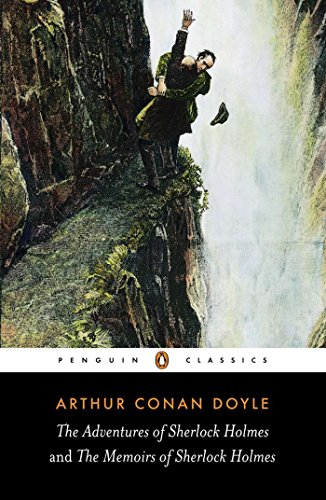 9780140437713: The Adventures of Sherlock Holmes and the Memoirs of Sherlock Holmes (Penguin Classics)