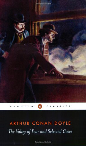9780140437720: The Valley of Fear and Selected Stories (Classic, Modern, Penguin)