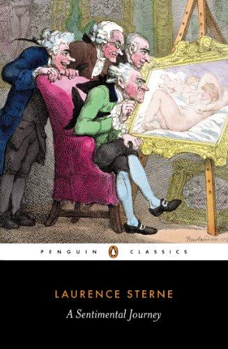 9780140437799: A Sentimental Journey (Penguin Classics)