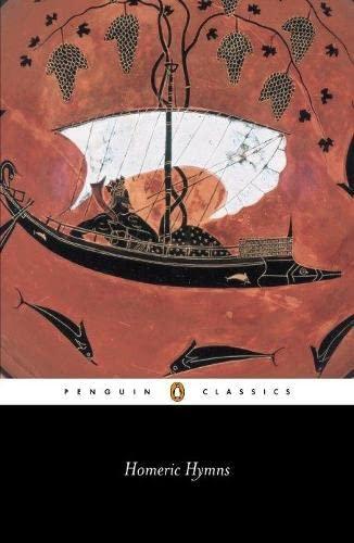 9780140437829: The Homeric Hymns (Penguin Classics)