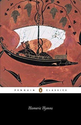 9780140437829: Homeric Hymns (Penguin Classics)