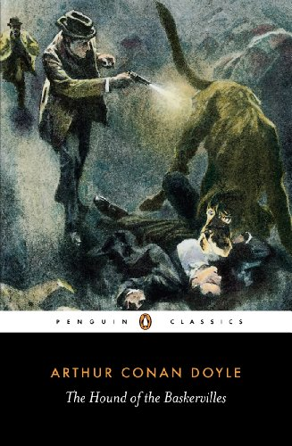 9780140437867: The Hound of the Baskervilles (Penguin Classics)
