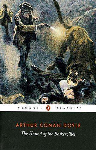 9780140437867: The Hound of the Baskervilles