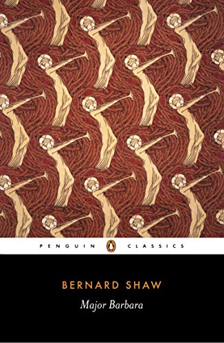 9780140437904: Major Barbara (Penguin Classics)