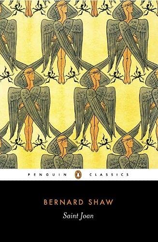 9780140437911: Saint Joan (Penguin Classics)