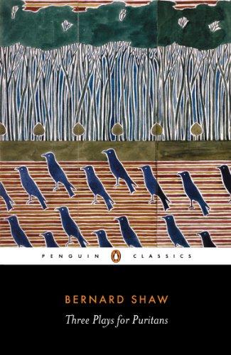 9780140437928: Three Plays for Puritans (Penguin Classics)
