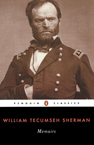 9780140437980: Memoirs of General William Tecumseh Sherman (Penguin Classics)