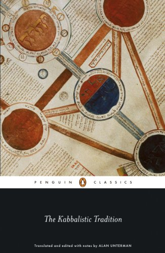9780140437997: The Kabbalistic Tradition: An Anthology of Jewish Mysticism (Penguin Classics)