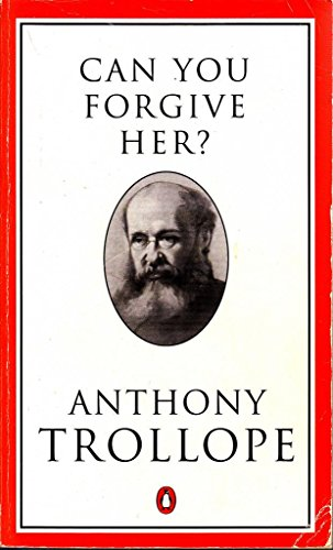 9780140438178: Can You Forgive Her? (Penguin Trollope)