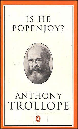 9780140438390: Is He Popenjoy?: A Novel (Trollope, Penguin)