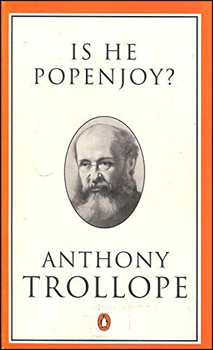 Is He Popenjoy?: Anthony Trollope
