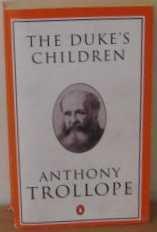 9780140438437: The Duke's Children (Penguin Trollope)