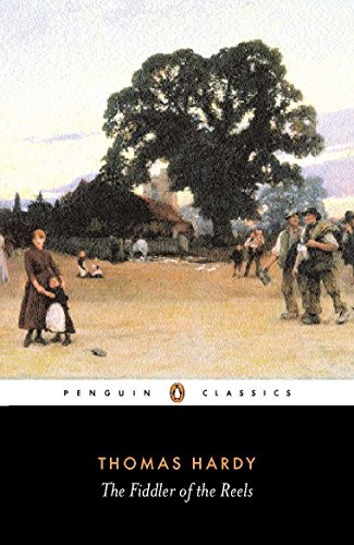 9780140439007: The Fiddler of the Reels and Other Stories 1888-1900 (Penguin Classics)