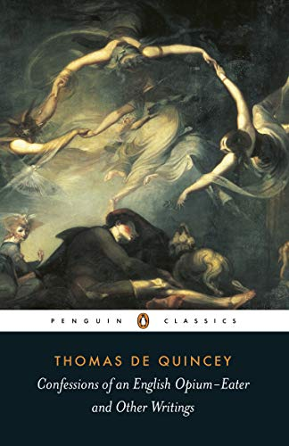 9780140439014: Confessions of an English Opium Eater (Penguin Classics)