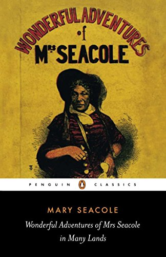 9780140439021: Wonderful Adventures of Mrs Seacole in Many Lands (Penguin Classics)