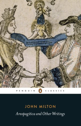 9780140439069: Areopagitica and Other Writings (Penguin Classics)