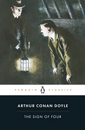 9780140439076: The Sign of Four (Penguin Classics)