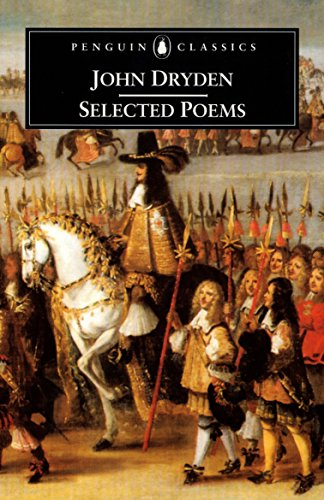 9780140439144: Selected Poems (Penguin Classics)