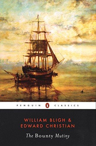 9780140439168: The Bounty Mutiny (Penguin Classics)