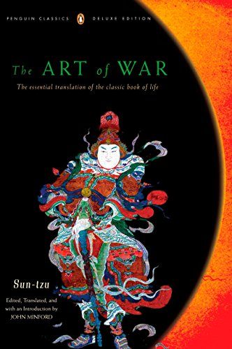 9780140439199: The Art of War: The Essential Translation of the Classic Book of Life (Penguin Classics Deluxe Edition)