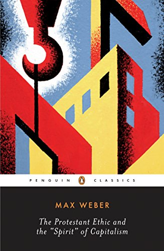 9780140439212: Protestant Ethic and Other Writings (Penguin Twentieth Century Classics)