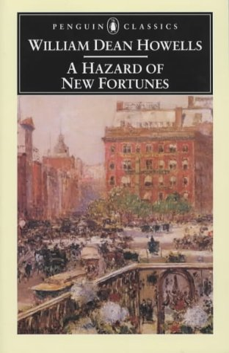9780140439236: A Hazard of New Fortunes (Penguin Classics)