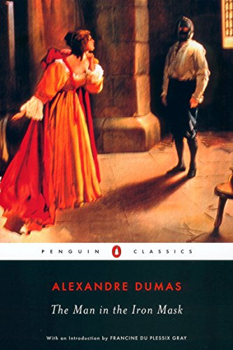 9780140439243: The Man in the Iron Mask (Penguin Classics)