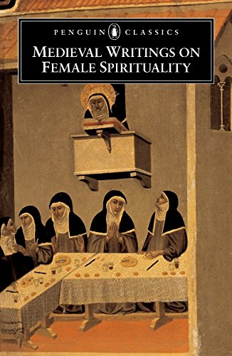 9780140439250: Medieval Writings on Female Spirituality (Penguin Classics)