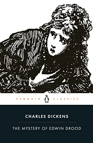 9780140439267: The Mystery of Edwin Drood (Penguin Classics)