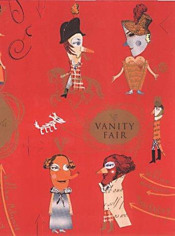 9780140439366: Vanity Fair: A Novel without a Hero (Penguin Summer Classics)