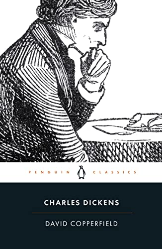 9780140439441: David Copperfield: The Personal History of David Copperfield (Penguin classics)