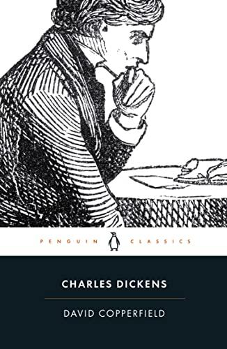 9780140439441: David Copperfield (Penguin Classics)