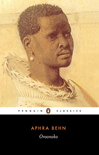 9780140439885: Oroonoko: Or the History of the Royal Slave (Penguin Classics)