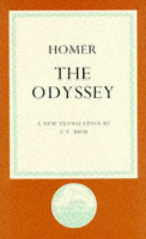 9780140440010: The Odyssey