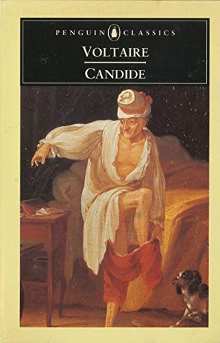 Candide: Or Optimism (Penguin Classics): Voltaire