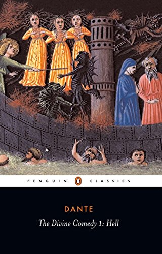 9780140440065: The Divine Comedy, Part 1: Hell (Penguin Classics)