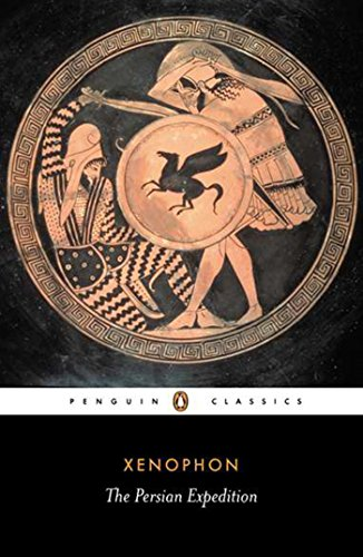 9780140440072: The Persian Expedition (Penguin Classics)