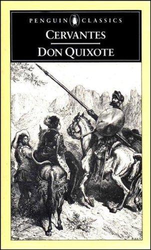 9780140440102: The Adventures of Don Quixote (Classics)