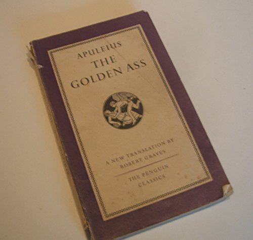 9780140440119: The Golden Ass (Penguin Classics)