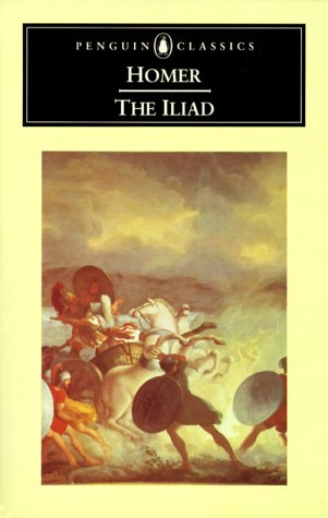 The Iliad : Prose Translation: Homer