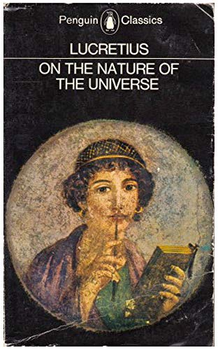9780140440188: On the Nature of the Universe (Classics)