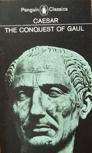 9780140440218: Gallic War (Classics)