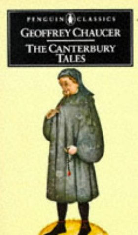 9780140440225: The Canterbury Tales