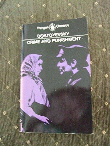 9780140440232: Crime and Punishment (Classics)
