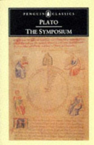 The Symposium (Penguin Classics): Plato, Walter Hamilton (Translator), Walter Hamilton (...