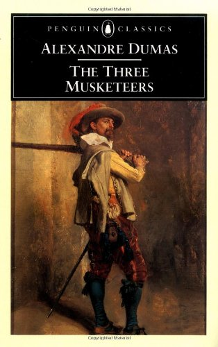 9780140440256: The Three Musketeers